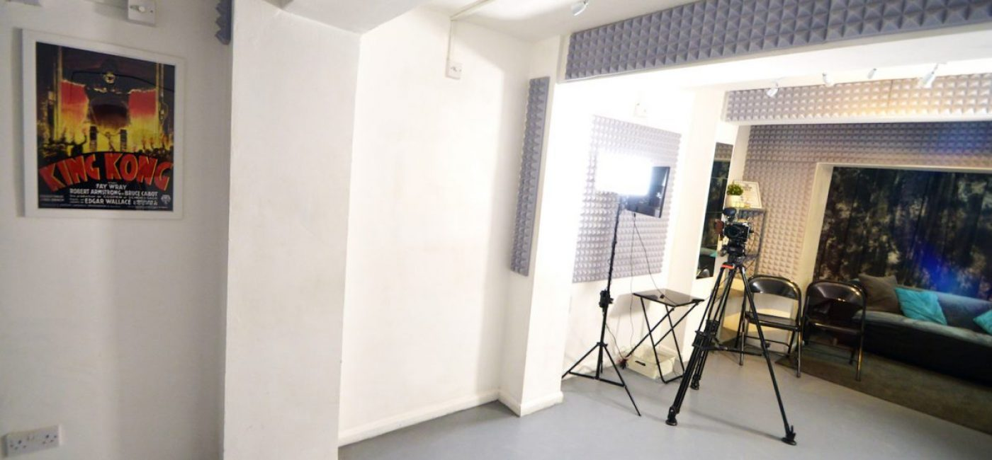 Affordable Casting Studio in London - The Audition House Casting House
